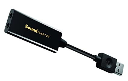 Creative Sound Blaster Play! Drivers for Windows Download