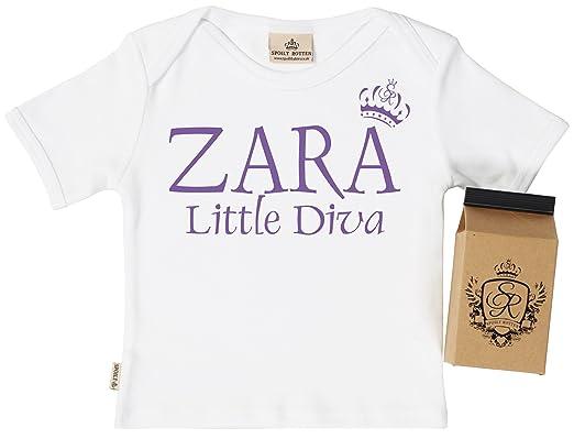 SR - estuche de presentación - Personalizado Little Diva ...