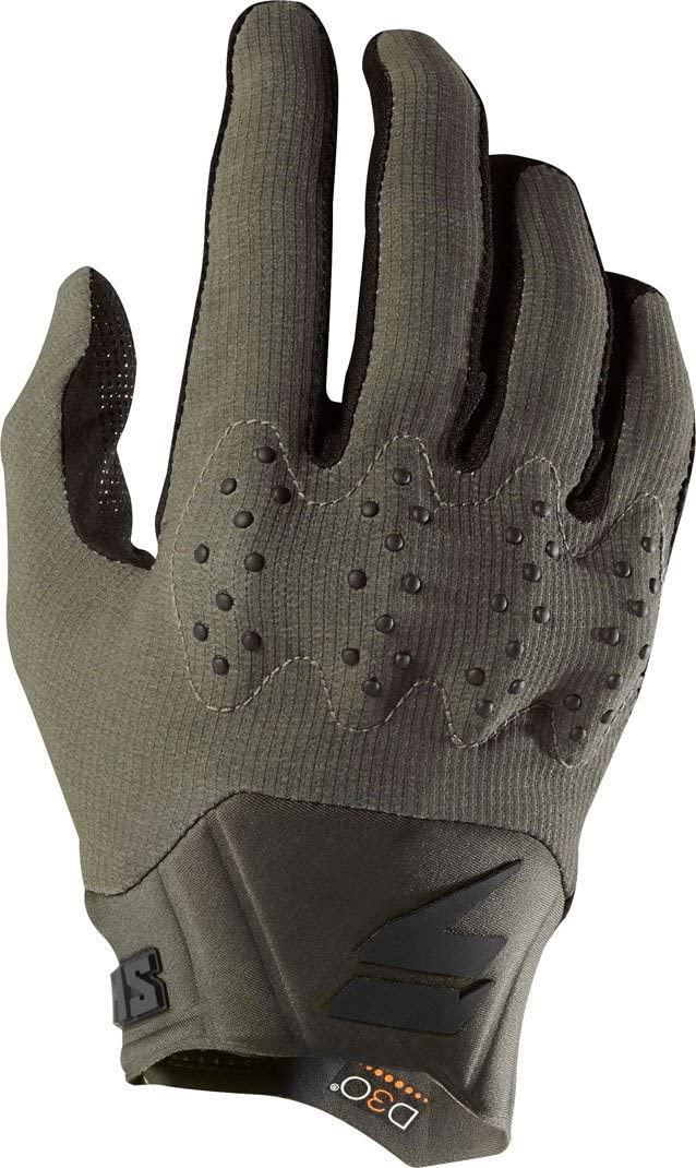 2020 Shift Recon Gloves-Grey-XL