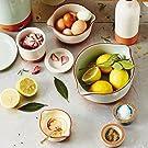 Jamie Oliver Terrakotta Servierschalen-Set, 3er Set, Schüssel, Salatschüssel, Schale, Servierschüssel, Dipschale, Keramik, 553338