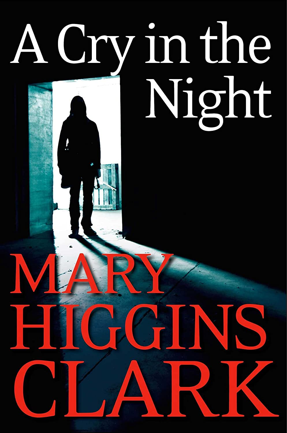 A Cry In The Night (English Edition) eBook: Mary Higgins Clark ...