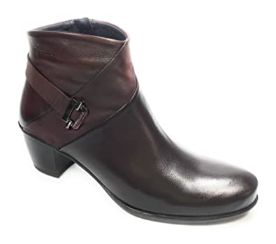 Semelle sunki Dorking Femme Bottes Non 7261 Amovible Boots f4xxSX5