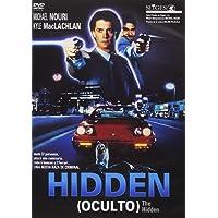 Hidden: Lo oculto  1987 DVD The Hidden