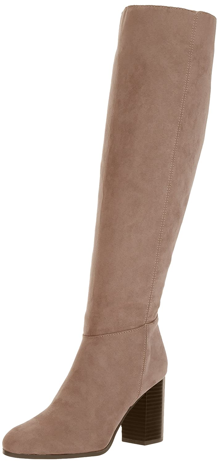 Circus by Sam Edelman Women's Sibley Knee High Boot B06Y3X9BXX 6 B(M) US|Golden Caramel