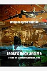 Zebra's Rock and Me Kindle Edition