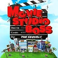 Movie Studio Boss: The Sequel  [Online Game Code]