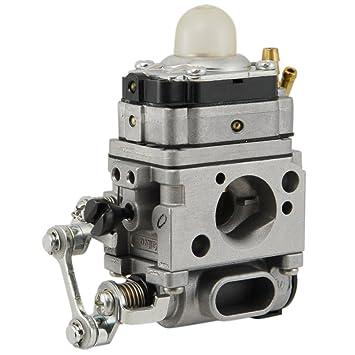 Amazon.com: Echo A021001642 Carburetor: Automotive