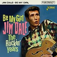 Be My Girl: The Rockin' Years