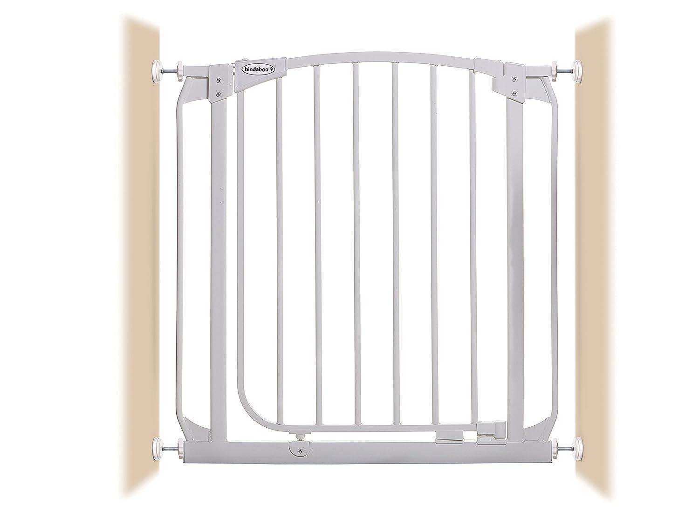 Bindaboo Türschutzgitter, weiß