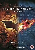 The Dark Knight Trilogy [Imported Region 2 DVD]