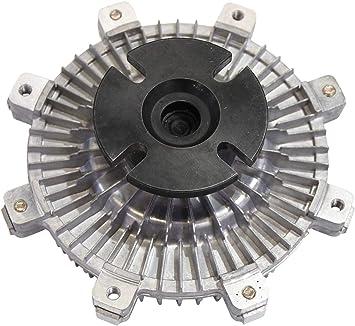 7.3L Powerstroke 2003-2007 TR Diesel 6.0-7.3 Fan Clutch Adapter for 6.0L