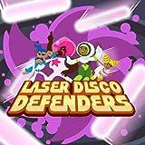 Laser Disco Defenders: Original Soundtrack