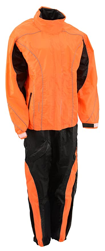 Amazon.com: 5021 - M-BOSS MOTORCYCLE APPAREL-BOS29600-Traje ...