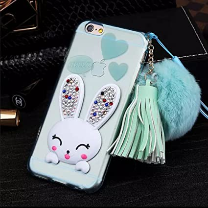 iPhone 6/6S 4.7 Inch Funda - crazydream 3d hecho a mano Lovely ...