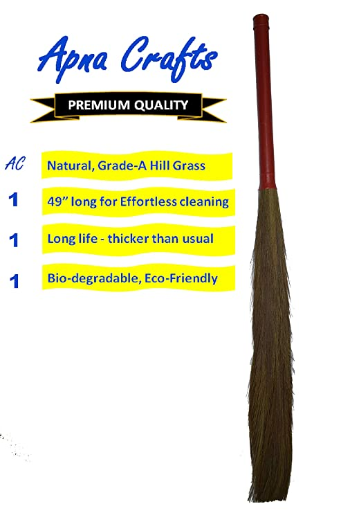 Broomstick Means What In Tamil
