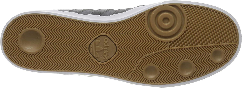 adidas Seeley, Scarpe da Ginnastica Basse Uomo Multicolore Multicolor 000