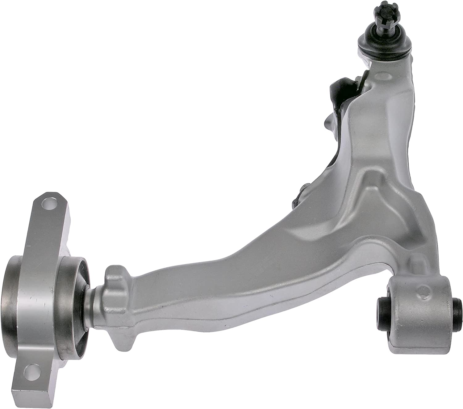 Suspension Control Arm and Ball Joint Assembly Front Right Lower Dorman 524-266
