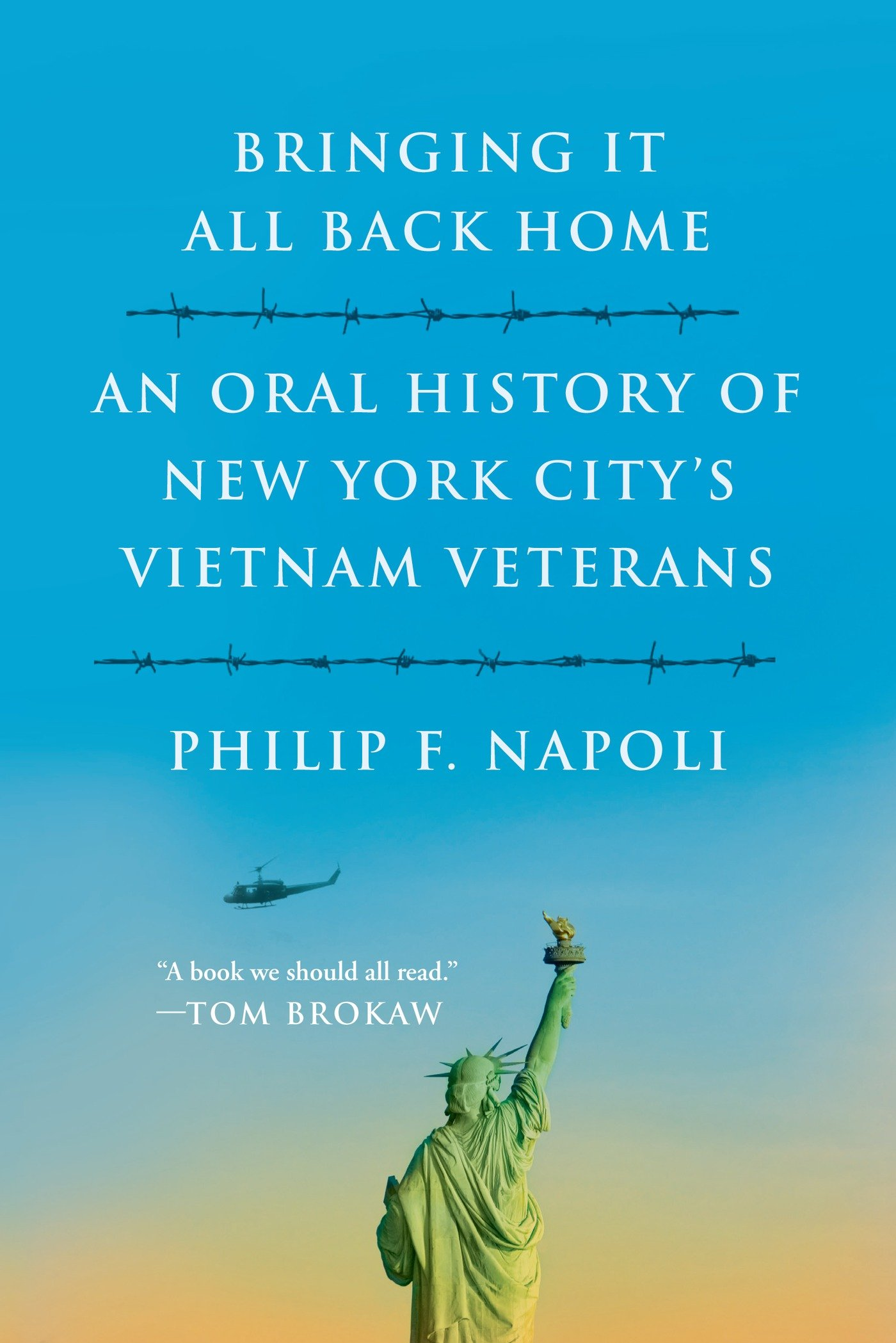 Bringing It All Back Home: An Oral History of New York