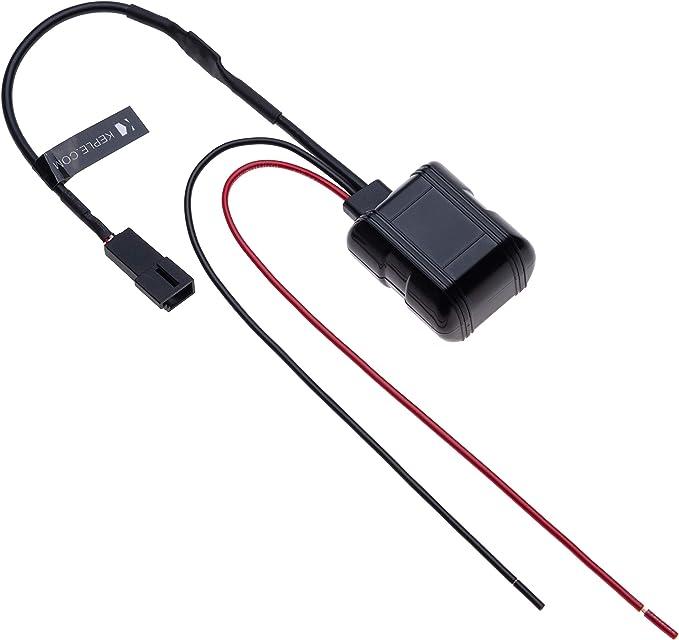 Auto Bluetooth Modul 3 Polig Kompatibel Mit Bwm Bm54 Elektronik
