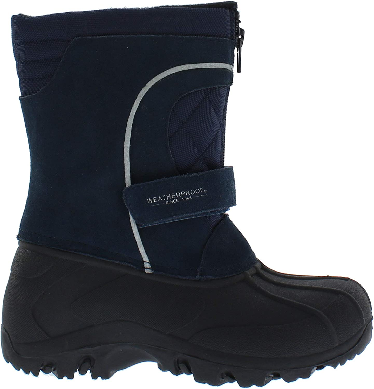 Weatherproof Boys Snow Boot