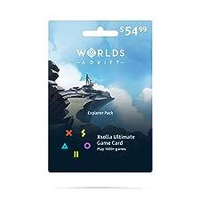 Worlds Adrift // Explorer Founder's Pack [Online Game Code]