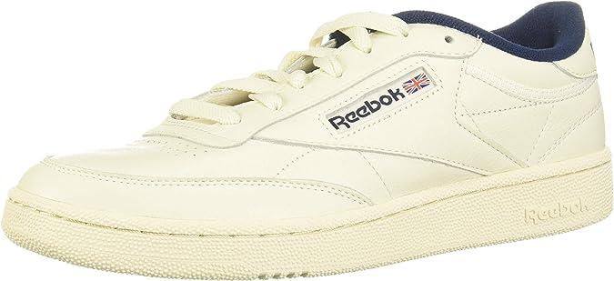 reebok classic club c 85 trainers