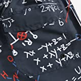 Mens Ultra Quick Dry Geek Formula Fashion Board