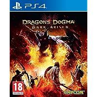 Dragon'S Dogma Dark Arisen P4 Vf Ps4