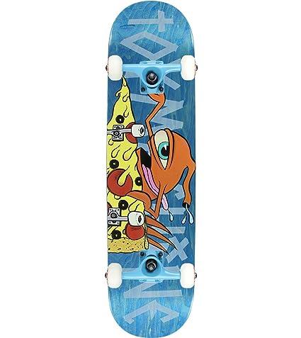 Amazon.com: Toy Machine – Tabla de skate (Pizza Shredder ...