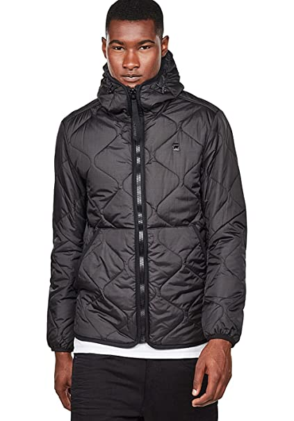 G-STAR RAW Arctic Expedition Giacca Uomo