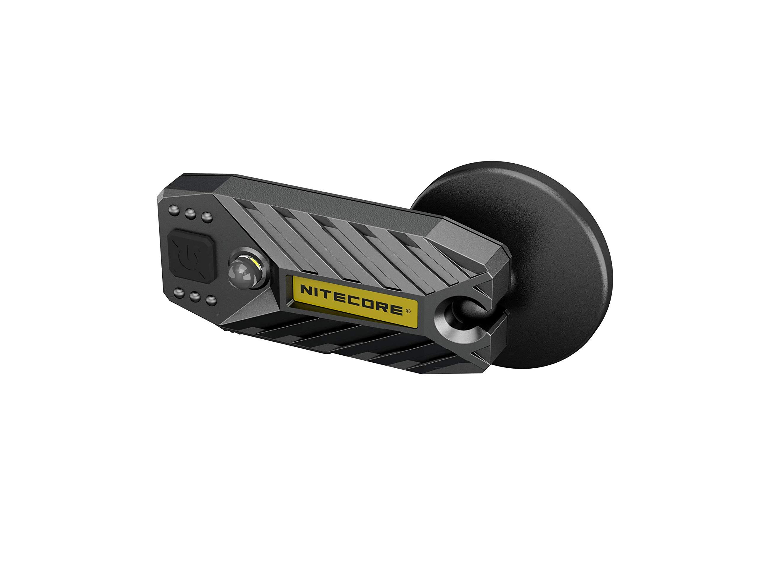 Linternas : Nitecore Sysmax Industrial 45 Lm T360M...