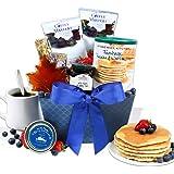 New England Breakfast Gift Basket Classic