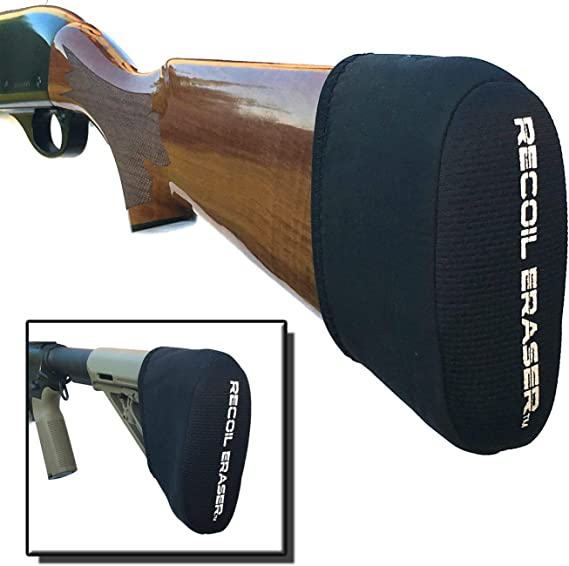 Recoil Eraser - Slip On Recoil Pad