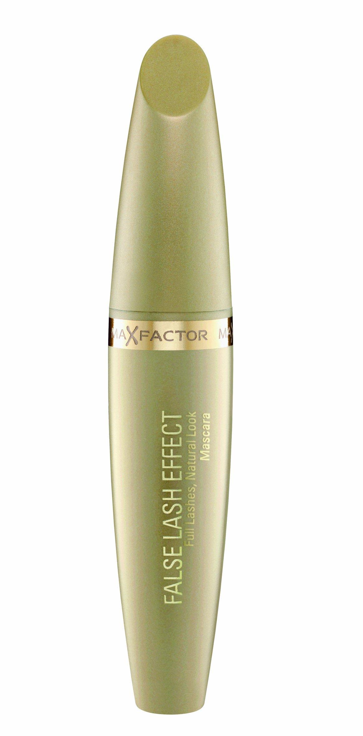 Max Factor False Lash Effect Mascara Black ( Gold Tube )