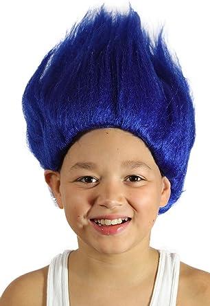 Big Troll Wig