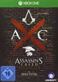 Assassin's Creed Syndicate The Rooks Edition [Import allemand]