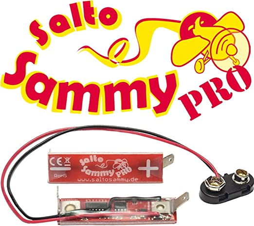 Palourde Louie Deluxe Ensemble Complet Tuned by Salto Sammy Pro pour Looping Louie