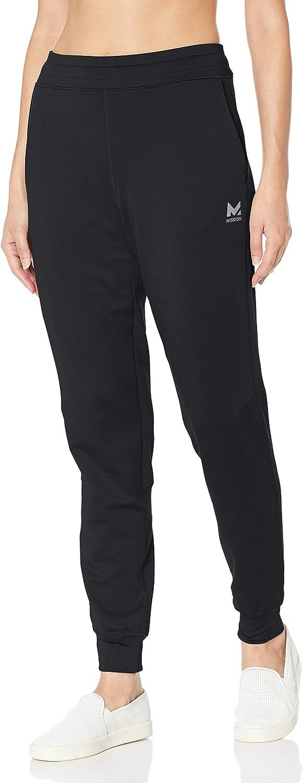 Mission Womens VaporActive Atmosphere Jogger Pants