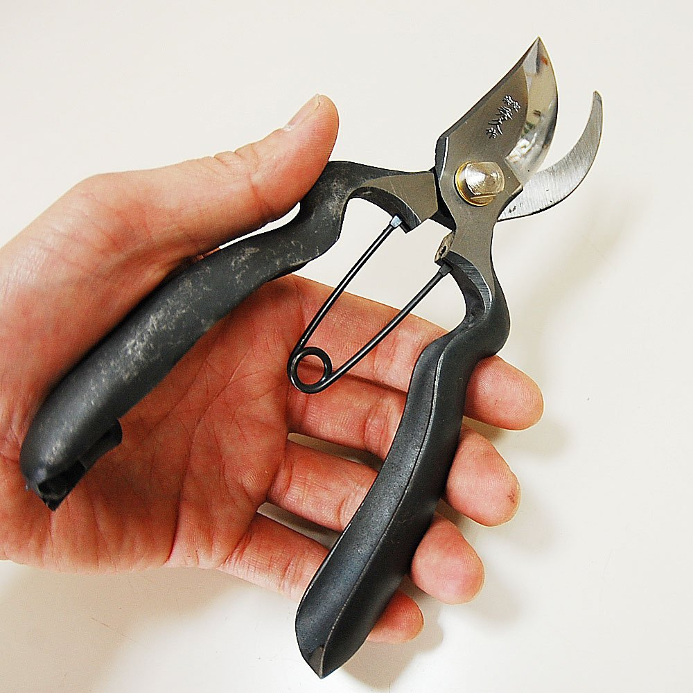 Soke Hidehisa for professional pruning shears BB200Y (japan import)