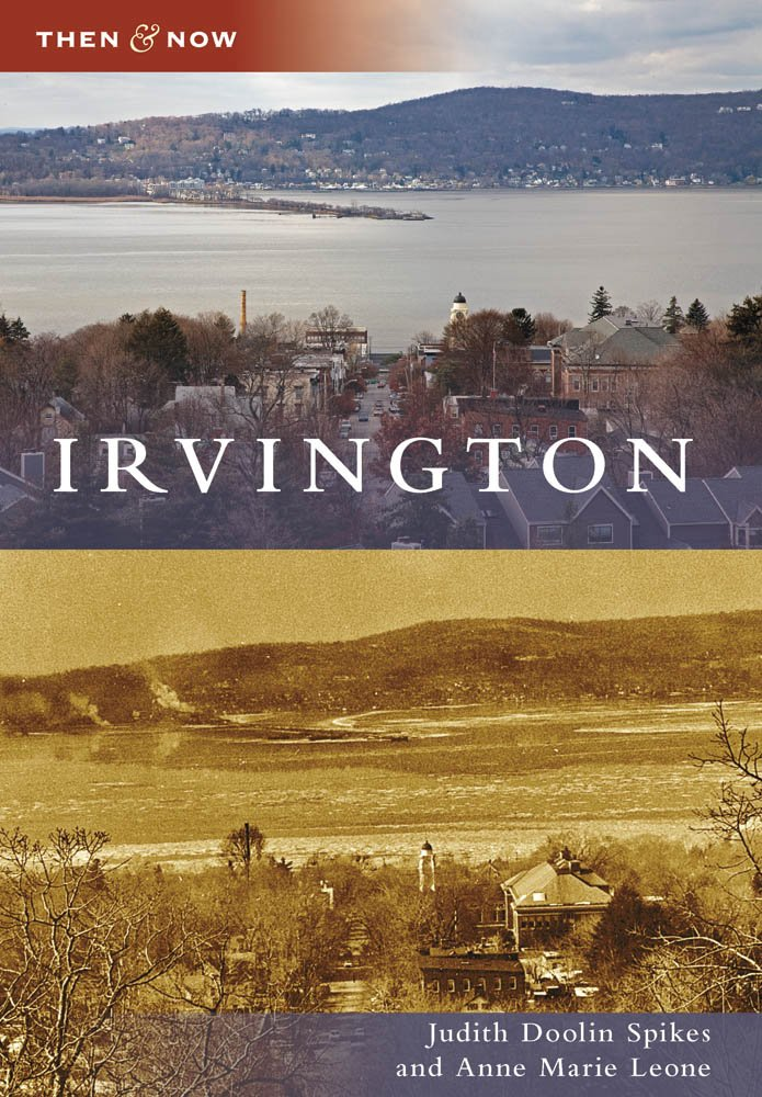 Download Irvington (Then and Now) PDF
