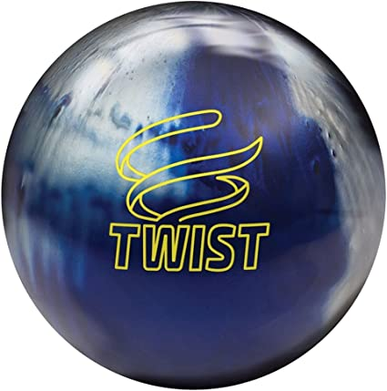 Brunswick Twist Reactive Pre-Drilled Bowling Ball
