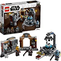 LEGO Star Wars TM 75319 The Armorer's Mandalorian™ Forge (258 Pieces)