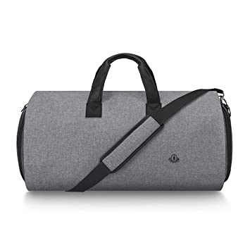 Amazon.com  BUG Travel Garment Bag and Duffel 5b938fddedd51