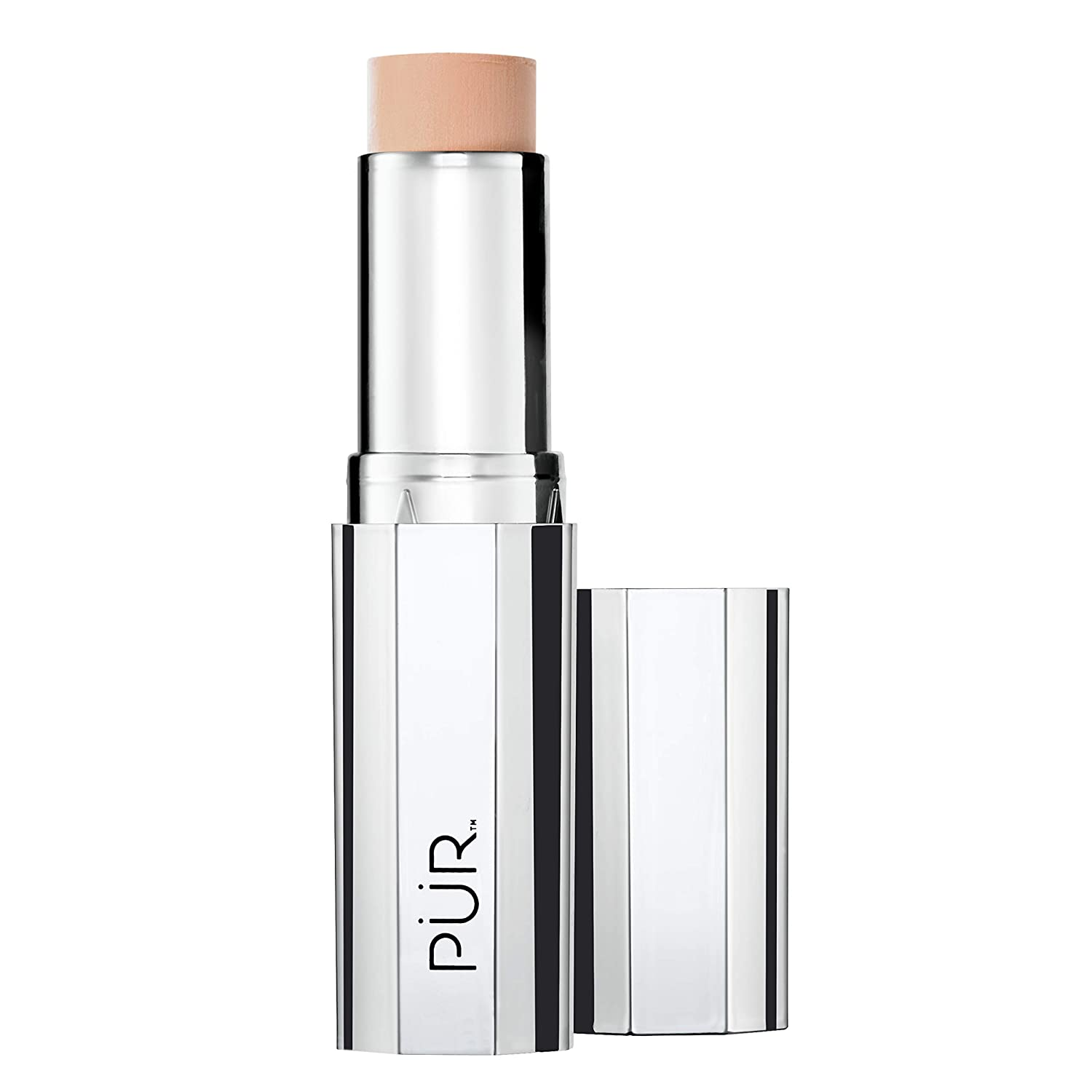 PÜR 4-in-1 Foundation Stick, 1 Ounce