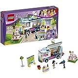 LEGO Friends 41056: Heartlake News Van