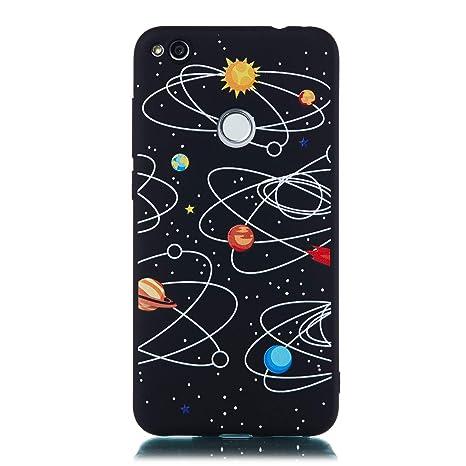 coque huawei p8 lite 2017 galaxy