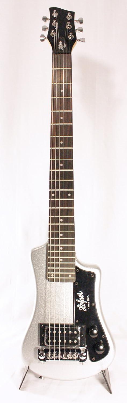 Höfner Shorty-CT SS · Guitarra eléctrica: Amazon.es: Instrumentos musicales