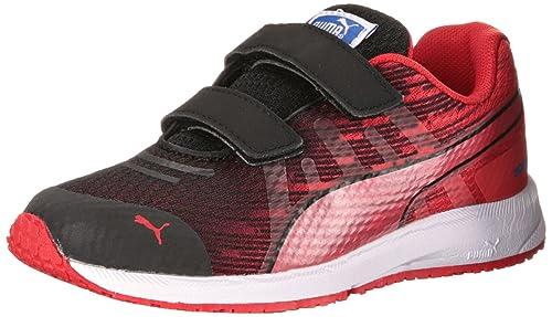ab3626bbc99f Puma Faas 300 V4 V Kids Running Shoe