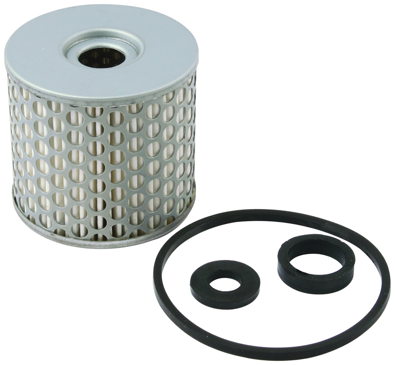 Amazon.com: Allstar ALL40251 Fuel Filter Element for Allstar ALL40250  Canister Style Fuel Filter: Automotive