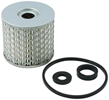 Allstar Performance 40220 Fuel Filter Element for Inline Aluminum Fuel Filters